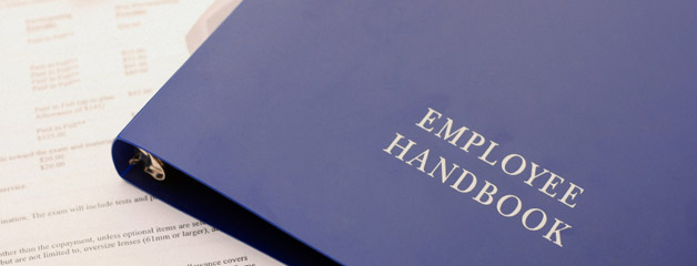 Employee Handbook and Forms