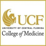 UCF College of Medicine Logo