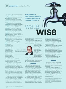 Water Wise - MDM