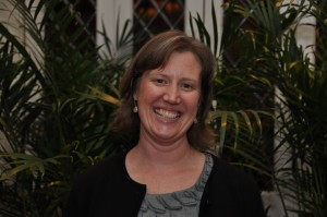 UCF College of Medicine : Luminary Series - Mollie Jewett