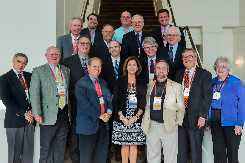 Founding Members of the Steering Committee