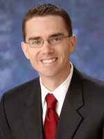 Representative Eric Eisnaugle