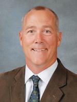 Representative Mike Miller