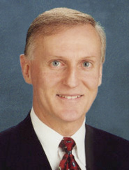 Senator David Simmons