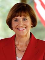 Representative Gayle Harrell
