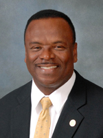 Representative Larry Lee, Jr.
