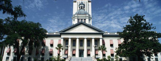 2019 Florida Legislative