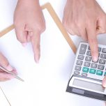 Business Tax Calculation