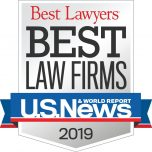 Dean Mead 2019 US News Best Law Firms
