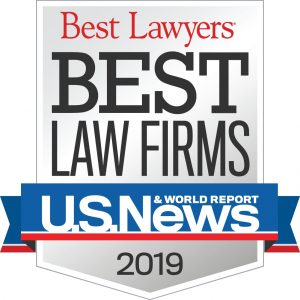 Dean Mead 2019 US News Best Law Firms