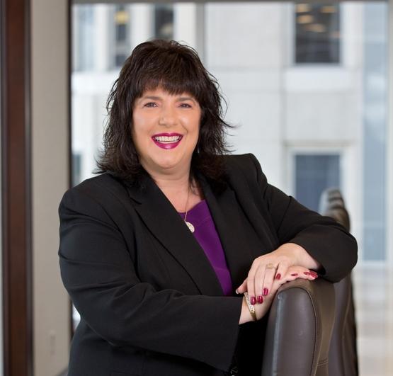 Dean Mead Director of Marketing Karen Keene