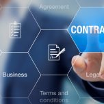 Business Litigation Contract